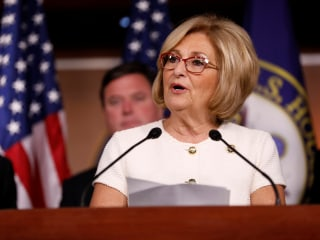 First Read's Morning Clips: A loss for Diane Black in Tennessee