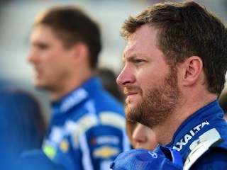 Dale Jr. to Join NBC Sports Group's NASCAR Coverage in 2018