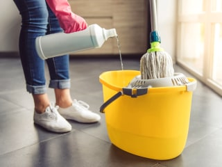 How Often to Mop Your Floors — and the Right Way to Do It