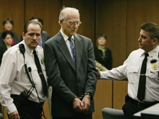 Notorious Pedophile Priest Paul Shanley to Be Freed From Prison This Week