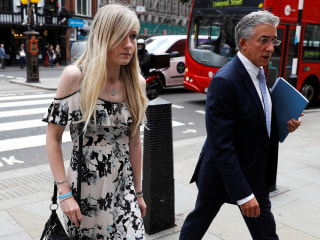 Charlie Gard's Parents Want to Take Boy Home to Die