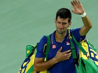Novak Djokovic to Miss Remainder of 2017 Season