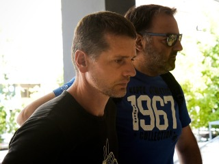 Russian Suspected of Running $4 Billion Bitcoin Laundering Ring Arrested