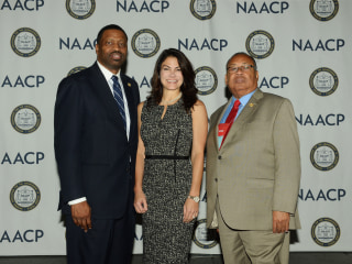 NAACP Announces Partnership, Revenue Share With Airbnb