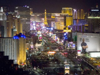 Las Vegas Is More Hackable Than Ever — But It May Be a Good Thing