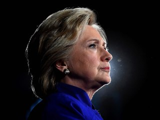 Hillary Clinton's New Book 'What Happened' Examines 2016 Campaign