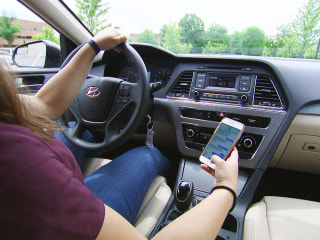 'Textalyzer' May Bust Distracted Drivers — But at What Cost to Privacy?