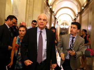 Obamacare Repeal Fails: Three GOP Senators Rebel in 49-51 Vote
