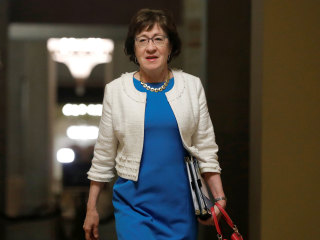 Sen. Collins Has 'Serious Reservations' Over GOP's Obamacare Repeal