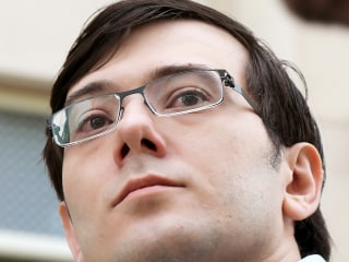 Judge Won't Release Bail Money to Jailed Martin Shkreli