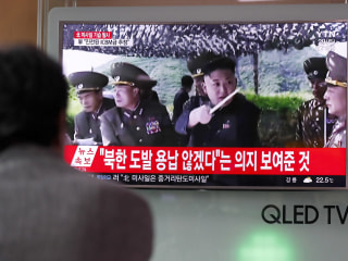 North Korea: U.S. Mainland 'Within Our Target Range' for Missiles