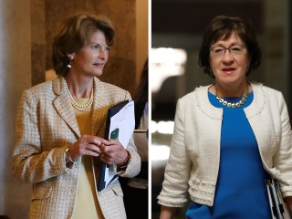 Murkowski and Collins: The Two Women Who Helped Sink Obamacare Repeal