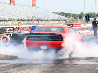 What's It Like to Drive the 840hp Dodge Demon?