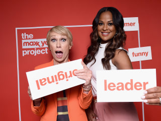 Two Powerhouse Women Share Their Secrets for Success