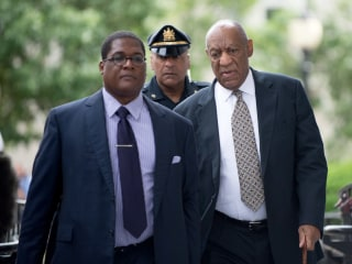 Bill Cosby's Sexual Assault Retrial Is Delayed Until Spring