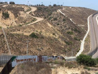 Environmentalists Sue to Block U.S. Border Wall With Mexico