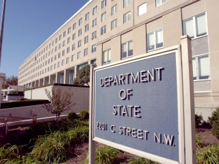 Federal worker morale ticks up overall but drops at State, FBI