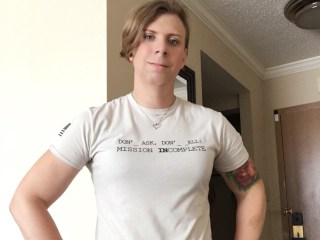 OutFront: Despite Trump Tweets, Trans Army Sergeant Keeps Proudly Serving