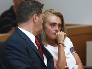 Michelle Carter, Convicted in Texting-Suicide Case, Sentenced to 15 Months in Jail