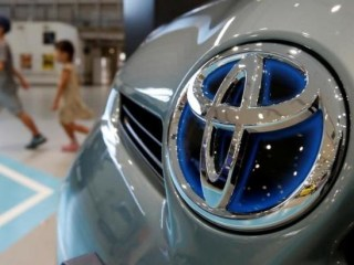 Toyota, Mazda Announce $1.6B U.S. Plant and 4,000 Jobs