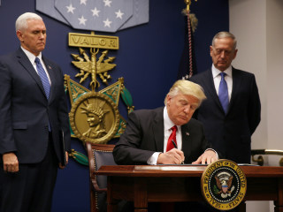 Trump Administration Urges Court Not to Broaden Travel Ban Exceptions
