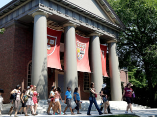 Ivy League Schools Brace For Scrutiny Over Race In Admissions