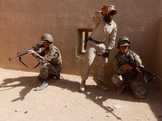 U.S. Is Sending More Marines to Afghanistan