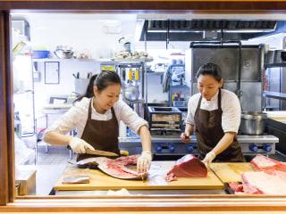 On Niki Nakayama's Menu, California Ingredients Meet Japanese Heart