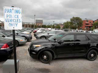 Ford Rushes to Repair Police SUVs as More Departments Raise Carbon Monoxide Concerns