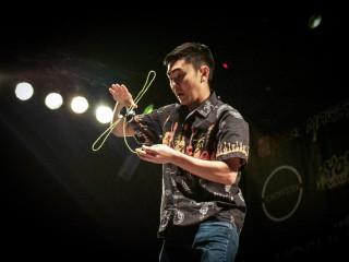 Honolulu Yo-Yo Pro Evan Nagao Sets Sights on World Championship