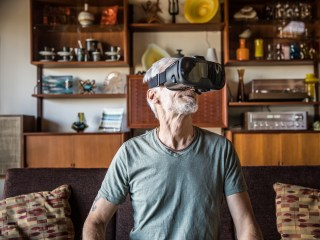 These New Gadgets Could Be Game Changers for Senior Living
