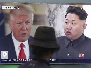 U.S.-North Korea Standoff: Miscommunication Is Biggest Threat