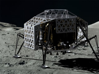Startup Aims to Put Cell Tower on the Moon. Here's Why
