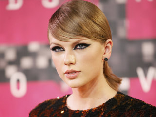 Bad Blood: ACLU Criticizes Taylor Swift for Legal Threats Against Blogger