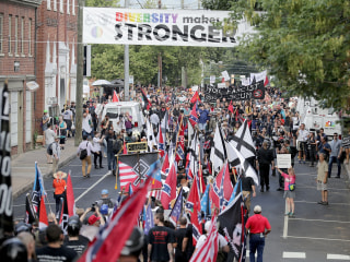 State of Emergency in Charlottesville, Virginia