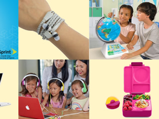 The best back-to-school gadgets and tech for kids of all ages