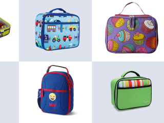 Make school meals cool again with these 14 amazing lunch boxes