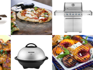 These are the best grills for backyard barbecues and fall tailgates