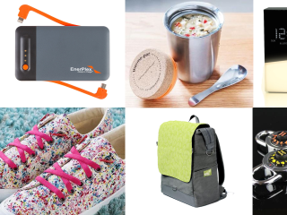 10 must-have gadgets to kick off a stress-free school year
