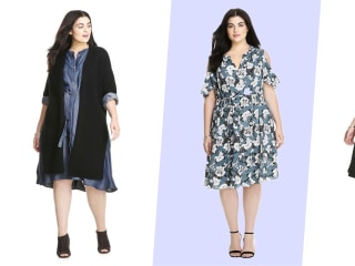Joe Fresh has a new plus-size collection — see our favorite pieces!
