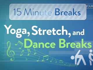 Tired of Your Office Routine? Why a Dance Break Might Keep Your Creative Juices Flowing