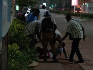 17 Killed in Attack on Burkina Faso Restaurant, Authorities Say