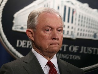 Virginia Car Attack Possible 'Hate Crime,' Sessions Says