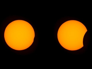 Psychology of the Eclipse: Feeling 'Connected With Everybody'