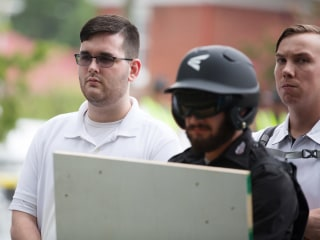 Charlottesville Suspect James Alex Fields Jr. Denied Bond at First Court Appearance
