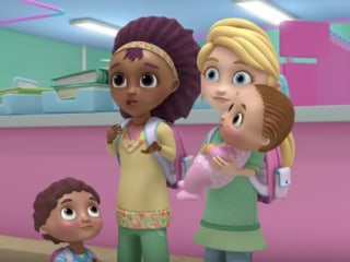 Disney Show 'Doc McStuffins' Features Interracial Lesbian Moms