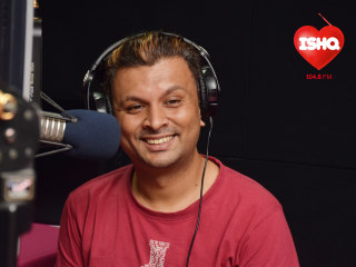 Love Is in the Air on India's First LGBTQ Radio Show