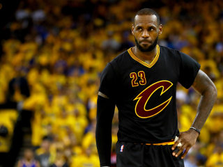 How LeBron's Power Grab Is Destroying the Cavs