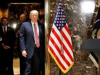 Has Trump Lost His Moral Authority for Good?