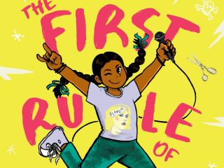 'The First Rule of Punk' Celebrates Feisty, Soyrizo-Loving Latina Girl